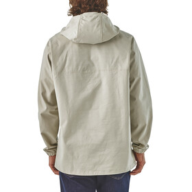 Patagonia M's Maple Grove Snap-T Pullover Pelican